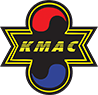 KMAC Korean Martial Arts Center logo